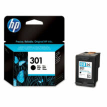 HP CH561EE (301) Black tintapatron