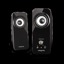 Creative GigaWorks Inspire T12 2.0 hangszóró Black