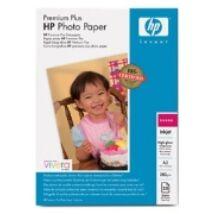 HP CR675A Premium Plus Glossy Photo Paper 20 shts, A3 ,300g/m2