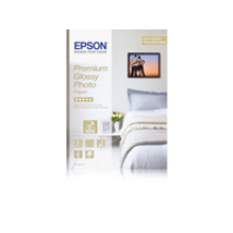 Epson PREMIUM GLOSSY 13x18 cm, 255g, 30 lap