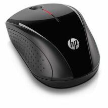 HP X3000 (H2C22AA) Wireless Mouse Black