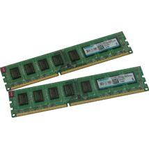 Kingmax 4GB DDR3 1600MHz KIT (2x2GB)