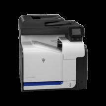 HP LaserJet Pro 500 M570dw (CZ272A) wireless lézernyomtató/másoló/lapolvasó/fax