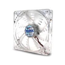 Zalman ZM-F2 LED (SF) Rendszer hűtő 92mm Blue LED