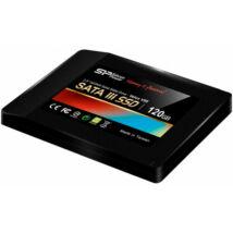 "Silicon Power 120GB 2,5"" SATA3 MLC Velox V55 SP120GBSS3V55S25"