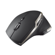 Trust Evo Advanced Laser Mouse Black/Grey