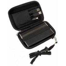 """RivaCase 9101 (PU) HDD 2,5"""" Case 12/96 Black"""