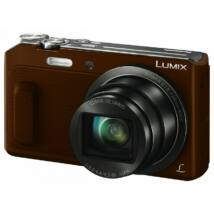 Panasonic DMC-TZ57EP-T Brown