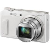 Panasonic DMC-TZ57EP-W White