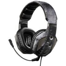 Hama uRage SoundZ Evo Gaming Headset Black