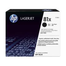 HP CF281X (81X) Black toner