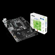 MSI H110M ECO