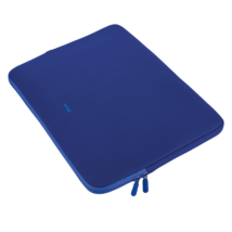 """Trust Primo Soft Sleeve for 13.3"""" notebook tok Blue"""
