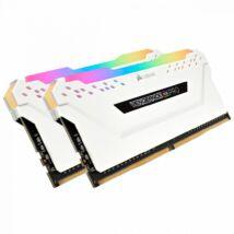 Corsair 32GB DDR4 3000MHz Kit (2x16GB) Vengeance RGB Pro White