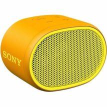 Sony SRS-XB01Y Bluetooth WaterProof Speaker Yellow