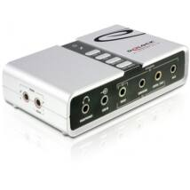 DeLock Sound box 7.1 USB