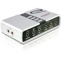 DeLock Sound box 7.1 USB