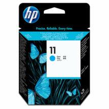 HP 4811A (11) Cyan nyomtatófej