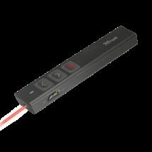 Trust Sqube Ultra-slim Wireless Presenter