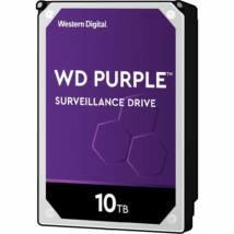 Western Digital 10TB 7200rpm SATA-600 256MB Purple WD102PURZ
