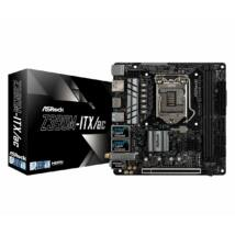 ASROCK Z390M ITX/AC