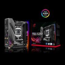 ASUS ROG STRIX Z390-I GAMING