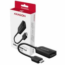 AXAGON RVC-HI2 USB-C > HDMI 2.0 adapter