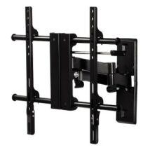 "Hama Fullmotion TV Wall Bracket 5 stars XL 127 cm (50"") Black"