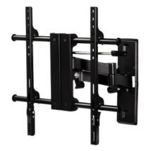 "Hama Fullmotion TV Wall Bracket 5 stars XL 127 cm (50"") Black"
