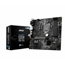 MSI B365M PRO-VDH