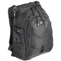 """Targus CityGear 16"""" Black Notebook hátizsák"""