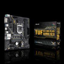 ASUS TUF H310M-PLUS GAMING R2.0