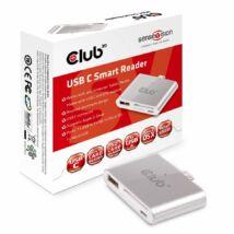 Club3D USB C Smart Reader