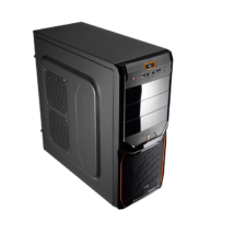 Új 8 magos GAMER AMD FX-8300 8x4,2GHz, 4GB DDR3 RAM PC