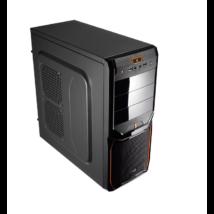 Új 6 magos AMD FX-6300 6x4,1GHz, 4GB DDR3 RAM (GT1030 VGA) PC