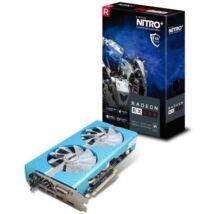 SAPPHIRE Radeon RX 580 NITRO+ Special Edition 8GB GDDR5 256bit Videokártya