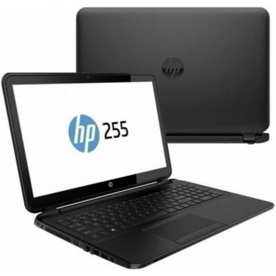 "HP 255 G5 E2-7110 15,6"" HD Notebook (AMD E2-7110, 4GB DDR3 RAM, USB 3.0)"