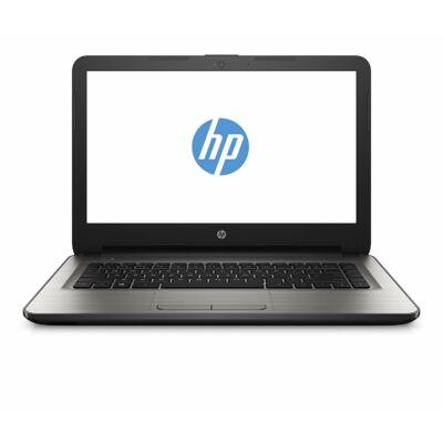 "HP 14-AM018NL 14"" HD Notebook (Intel N3060 CPU, 4GB DDR3 RAM, USB 3.0)"