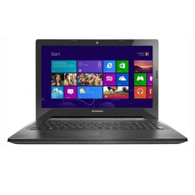 "Lenovo G50-80 15,6"" FULL HD Notebook (Intel 3205U CPU, 4GB DDR3 RAM, 320GB SATA3 HDD)"