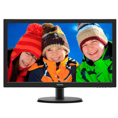"Philips 223V5LSB/00 22"" FULL HD LED monitor"