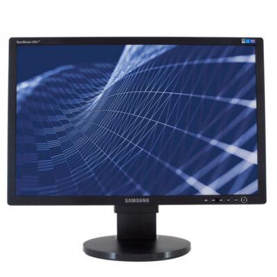 """Samsung 245B 24"""" LCD monitor"""