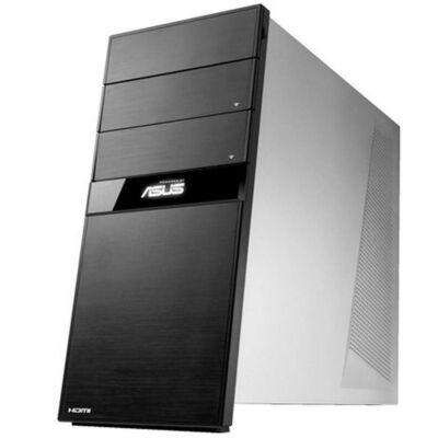 Asus Core 2 Quad Q8300 4 magos CPU - 4GB DDR2 PC (Asus G1-P5G43 Tower, HDMI)