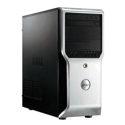 Dell Intel Core i5-650 3,46Ghz CPU - 4GB DDR3 PC (Dell Precision T1500 Tower) B kategória