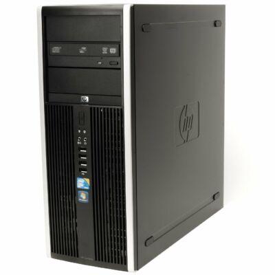 HP Intel Core i5-650 3,46Ghz CPU - 4GB DDR3 PC (HP 8100 Elite Tower)