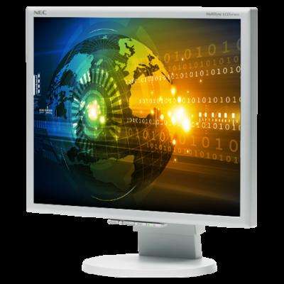 """NEC EA191M 19"""" LCD monitor"""