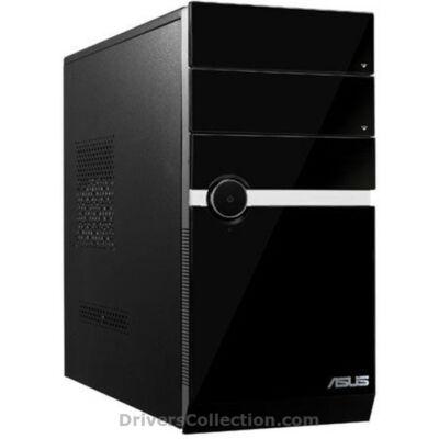 Asus Core 2 Quad Q8300 4 magos CPU - 4GB DDR2 PC (Asus V6-P5G43M Tower, HDMI)