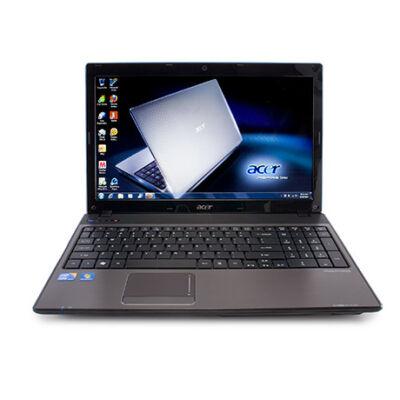 "Acer Intel Core i5-430M CPU - 4GB DDR3 Notebook (Aspire 5745g 15,6"" LED, 1GB VGA)"