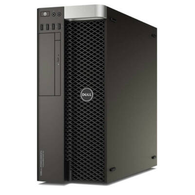 Dell Intel Xeon E5-1607 V3 3,1Ghz CPU - 32GB DDR4 2133Mhz RAM PC (Dell Precision 5810 Tower)