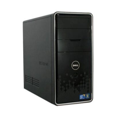Dell Intel Core i3-530 2,93Ghz CPU - 10GB DDR3 RAM Tower PC (Dell Inspiron 580, HDMI)