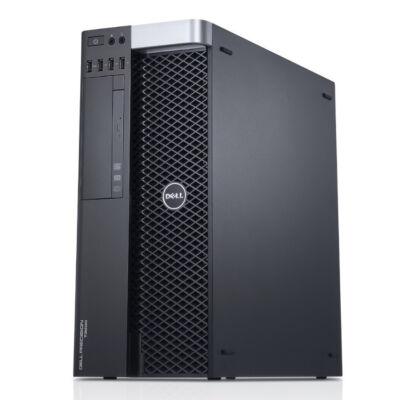 Dell Intel Xeon E5-1603 2,8Ghz CPU - 8GB DDR3 1600Mhz RAM PC (Dell Precision T3600 Tower)